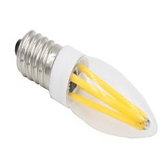 2W E14 G9 LED Doppel-Pin Leuchten T 4 COB 280-300 lm Warmes Weiß Kühles Weiß Dimmbar AC 220-240 V 1 Stück