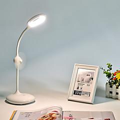테이블 램프 내추럴 화이트 나이트 라이트 LED 독서 조명 LED 테이블 램프 1개