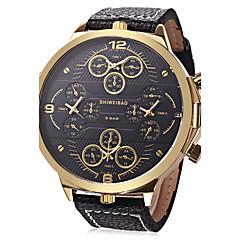 Men's Men Sport Watch Military Watch Dress Watch Fashion Watch Wrist watch Bracelet Watch Unique Creative Watch Casual Watch Chinese