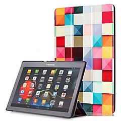 pu tok lenovo tab2 fül 2 a10-30 a10-70 x70f a képernyő védő