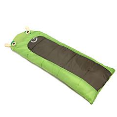 Υπνόσακος Ορθογώνιος σάκος Μονό 15 20 PolyesterX60 Κατασκήνωση Για Υπαίθρια Χρήση Διατηρείτε Ζεστό