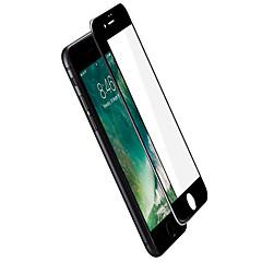 Rock dla jabłko iphone 6s plus 6 plus osłona ekranu hartowanego szkła 3d anty wysokiej rozdzielczości (hd) pełny ekran ochronny ciała 1szt