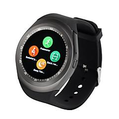 Slim horloge Verbrande calorieën Handsfree bellen Camerabediening Anti-verlorenStappenteller Fitnesstracker Activiteitentracker