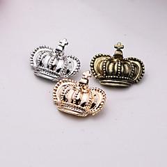 Heren Dames Broches Modieus Vintage Euramerican Kostuum juwelen Legering Kroonvorm Sieraden Voor Dagelijks gebruik Causaal