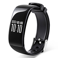 Women's Men's Smart Band Heart Rate Monitor Bluetooth activity Fitness Tracker Wristband for IOS Android