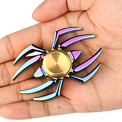 Hand Spinner Speeltjes Speeltjes EDC Relieves ADD, ADHD, Angst, Autisme