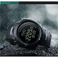 Masculino Mulheres Relógio Esportivo Relógio Elegante Relógio Inteligente Relógio de Moda Relógio de Pulso Único Criativo relógio Chinês