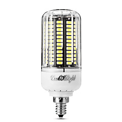 10W E12 LED a pannocchia T 136 SMD 5733 800 lm Bianco caldo Luce fredda 110-120 V 1 pezzo