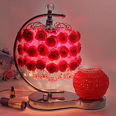 Veioze Masă Alb Cald Alb Natural Lumină de noapte Lampă LED De Citit Lampă Masă LED 1 bc