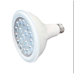 18W LED-kasvivalo PAR38 Teho-LED 600 lm Dual Light Source Color V 1 kpl