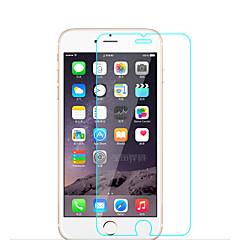 mocoll® iPhone 6 sininen ruutu naarmusuojalla anti sormenjälki matkapuhelin lasi folio