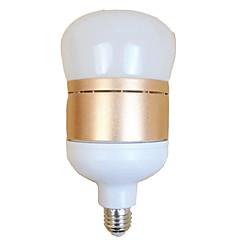 20W LED-globepærer SMD 2835 900 lm Hvid V 1 stk.