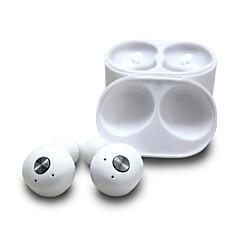 Tws-ip010 verdadeiros fones de ouvido sem fio Bluetooth bluetooth estéreo 4.2 fones de ouvido para esporte música mãos-livres com caixa de