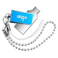 Aigo u286 16gb otg micro usb usb 3.0 flash drive u disco para tablet Android tablet pc