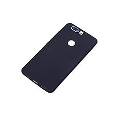 Voor huawei p10 p10 plus case vaste kleur tpu bescherming back cover hoesje p9 p8 lite (2017) p9 lite p8 p9 plus