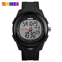 SKMEI Digital LED Electronic Watch Army Military Sport watch