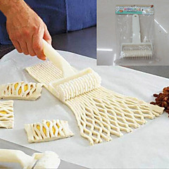 1 Peça Ferramentas de Cookie para bolo Plásticos Ecológico Gadget de Cozinha Criativa