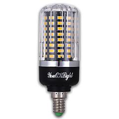 9W Ampoules Maïs LED 100 SMD 5736 900 lm Blanc Chaud Blanc Froid Décorative V