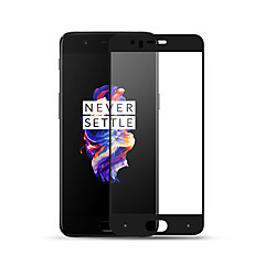 Szkło hartowane Wysoka rozdzielczość (HD) Odporne na zadrapania Folia ochronna całej zabudowy OnePlus