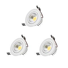 LED mélysugárzók LED Izzót tartalmaz 3 db.