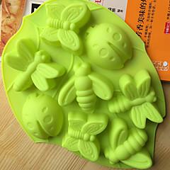 Cake Moulds Nieuwigheid Voor kookgerei voor Brood voor Chocolade voor Cake Baking Tool Hoge kwaliteit Creative Kitchen Gadget