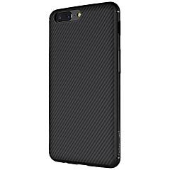 제품 케이스 커버 반투명 뒷면 커버 케이스 라인 / 웨이브 하드 PC 용 OnePlus One Plus 3 One Plus 5 One Plus 3T