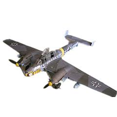 Legpuzzels 3D-puzzels Bouw blokken DHZ-speelgoed Vierkant