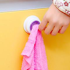 1db mosogató kendő kattogó vállpántos mosogató tartó edénytároló állvány fürdőszoba konyha tároló kézzel törölköző horog