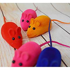 Jucărie Pisică Jucării Animale Jucării chițcăitoare Mouse