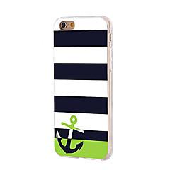 Etui til iPhone 7 6 anker tpu blødt ultra-tyndt bagside cover cover iphone 7 plus 6 6s plus se 5s 5 5c 4s 4