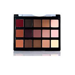Paleta de Sombras Secos Paleta da sombra Maquiagem para o Dia A Dia Maquiagem de Festa