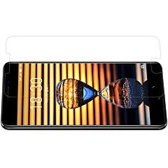 Karkaistu lasi Näytönsuojat varten Meizu Meizu Pro 7 Plus Näytönsuoja Teräväpiirto (HD) 9H kovuus Räjähdyksenkestävät Naarmunkestävä