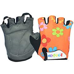 BODUN / SIDEBIKE® Activiteit/Sport Handschoenen Kinderen Fietshandschoenen Voorjaar Zomer Herfst Winter WielrenhandschoenenSlijtvast