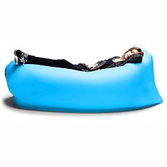 21Grams Śpiwór Dmuchana sofa Izolacja cieplna Moistureproof Warownia Wodoodporny Ultraviolet Resistant Rain-Proof Pyłoszczelne Prostokąt