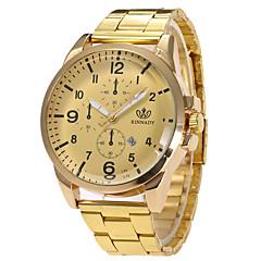 Γυναικεία Αθλητικό Ρολόι Στρατιωτικό Ρολόι Μοδάτο Ρολόι Μοναδικό Creative ρολόι Καθημερινό Ρολόι Ρολόι Καρπού Χαλαζίας Ημερολόγιο
