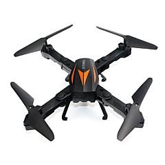Drone F12 6KN 6 Akse LED-belysning En Knap Til Returflyvning Fejlsikker Hovedløs ModusFjernstyret Quadcopter Fjernstyring USB-kabel