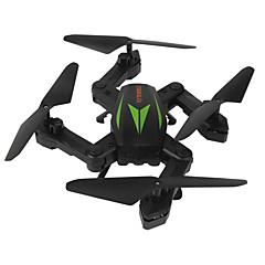 Drone F12 6-kanaals 6 AS LED-verlichting Terugkeer Via 1 Toets Failsafe Headless-modusRC Quadcopter Afstandsbediening USB-kabel Bladen