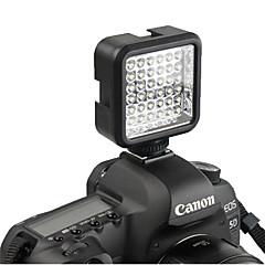 Universeel LED-licht Flitsschoenadapter