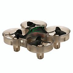 드론 1603 4CH 2 축 0.3MP HD 카메라와 함께 LED조명 리턴용 1 키 360동 플립 비행 RC항공기 리모컨 USB 케이블 드론용 배터리1개 사용자 메뉴얼