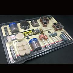 diy 105 stuks elektrische slijpen en polijsten gereedschappen slijpen elektrisch hoofd pak snijden elektrische slijpmachine accessoires