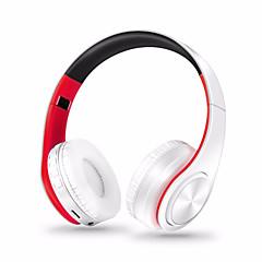 Lpt660 ασύρματων ακουστικών με αξεσουάρ για τα ακουστικά&Fitness ακουστικό πτυσσόμενο θόρυβο-απομόνωση με μικρόφωνο με έλεγχο της
