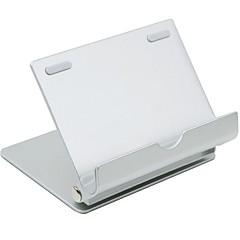 telefoon houder stand mount bureau bed 360 ° rotatie verstelbare stand silicone voor mobiele telefoon tablet