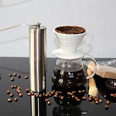 600 ml Paslanmaz Çelik Kahve Öğütücü , Maker