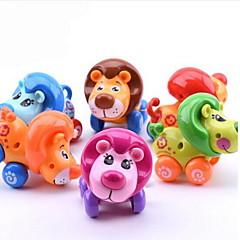 Vedettävä lelu Animal Muovit Ei määritelty kaikki ikäryhmät
