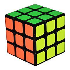 Rubiks kubus QIYI Sail 6.0 164 Soepele snelheid kubus 3*3*3 Gladde Sticker instelbare veer Magische kubussen