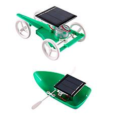 ألعاب الطاقة الشمسية مجموعة اصنع بنفسك ألعاب تربوية ألعاب العلوم و الاكتشاف ألعاب مربع تعمل بالطاقة الشمسية اصنع بنفسك للجنسين في سن