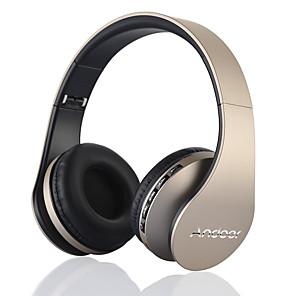 Στο αυτί ΑσÏÏματη Ακουστικά Κεφαλής Πλαστική Ïλη Κινητό Τηλέφωνο Ακουστικά HIFI / Με Έλεγχος έντασης ήχου / Με ΜικÏόφωνο Ακουστικά