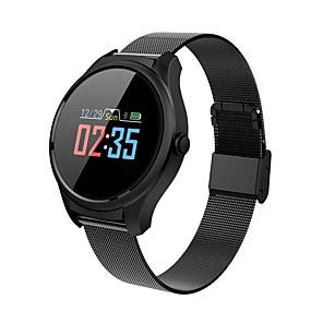 slimme armband smartwatch b35 voor android ios bluetooth sport waterdichte hartslagmeter bloeddrukmeting met grappige spelletjes aanraakscherm stappenteller oproepherinnering activiteit tracker