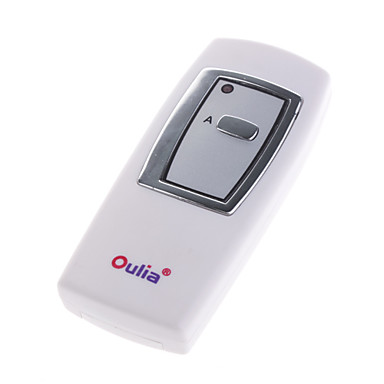 Advante Wireless Door Bell/Alarm