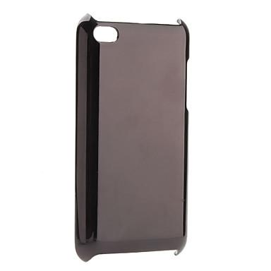 Cas dur effet miroir pour ipod touch 4 couleurs assorties for Effet miroir photo mac